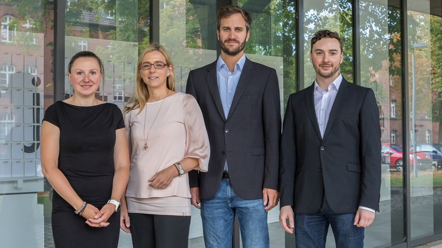 Contact Information University Of Muenster School Of Business And Economics
