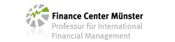 Logo Professur für International Financial Management