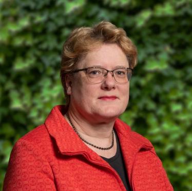 Professorin Dr. Stefanie Kleimeier