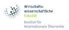 Institut für Internationale Ökonomie