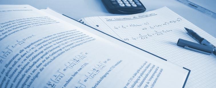 Studium ökonomie