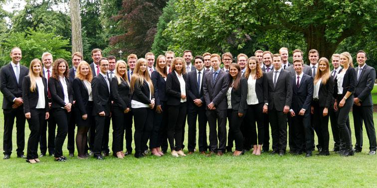 Foto Team 2016