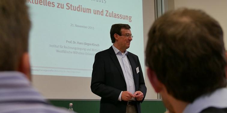 Foto Prof. Kirsch