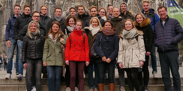 Foto Gruppe Köln